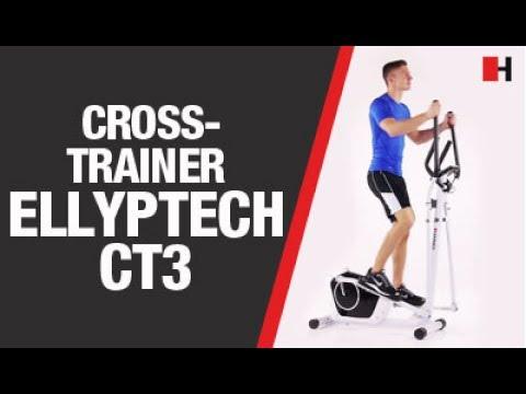 Crosstrainer Ellyptech CT3 | HAMMER