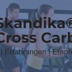 Skandika CardioCross Carbon Pro® Crosstrainer