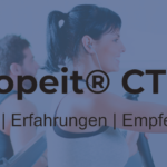 Christopeit Crosstrainer CT 2, 1321