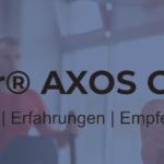 Kettler Axos Cross P® Crosstrainer & Vergleich der Kettler-Crosstrainer