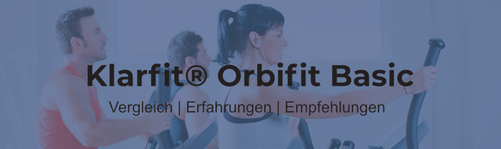 klarfit orbifit basic