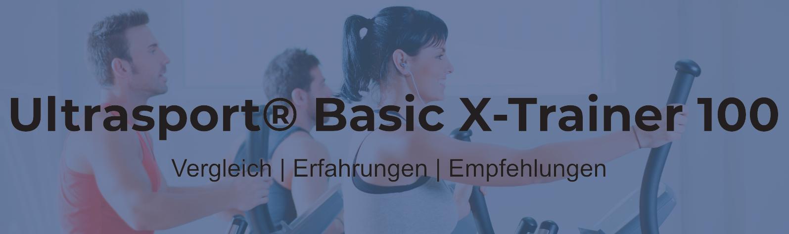 Basic X-Trainer 100