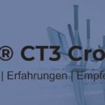 Hammer Crosstrainer Ellyptech CT3, 4120