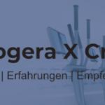 Klarfit Bogera X2® Crosstrainer