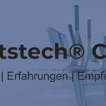 Sportstech CX625® Crosstrainer