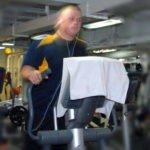 Die besten Crosstrainer für große und schwere Menschen