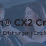 Sportstech CX2® Crosstrainer – ideales Preis-Leistungs-Verhältnis