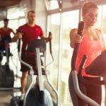 Die 6 besten klappbaren Crosstrainer – Platzsparend & effektiv zu Hause trainieren ('04'/'21')