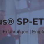 SportPlus SP-ET-9600-iE® Crosstrainer