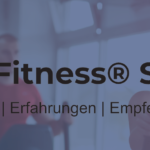 Horizon Fitness Syros Pro® Crosstrainer, weiß/Silber, 100690