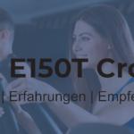 Murtisol Modell E150T® Crosstrainer