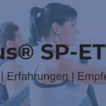 SportPlus SP-ET-7000-iE® Crosstrainer/Ellipsentrainer