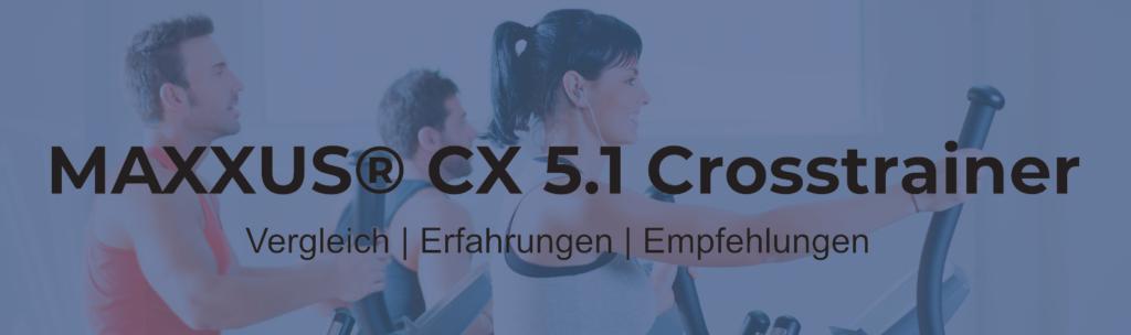 maxxus cx 5.1