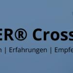 Die 5 beliebtesten HAMMER-Crosstrainer® im Vergleich ('04'/'21')