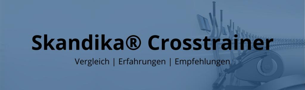 Skandika Crosstrainer