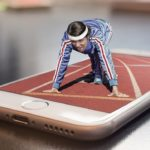 Crosstrainer mit App & Bluetooth-Konsole – die 5 besten Apps ('04'/'21')