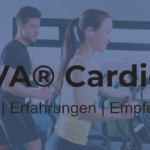 AsVIVA® Crosstrainer Cardio C27