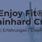 Enjoy Fit F330® Crosstrainer – Vergleich & alle Infos