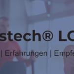 Sportstech LCX800® Crosstrainer – perfekt für High-Tech-Fans
