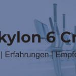 Kettler Skylon 6® Crosstrainer – qualitative Höchstklasse!