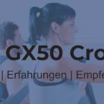 Reebok GX50® Crosstrainer – Markenqualität zu erschwinglichen Preis?