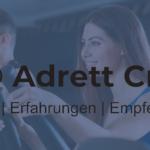 Skandika Adrett® Crosstrainer – Ästhetik und Trainingskomfort auf Augenhöhe?